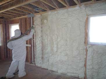 Könnyűszerkezetes házak hő és hangszigetelése